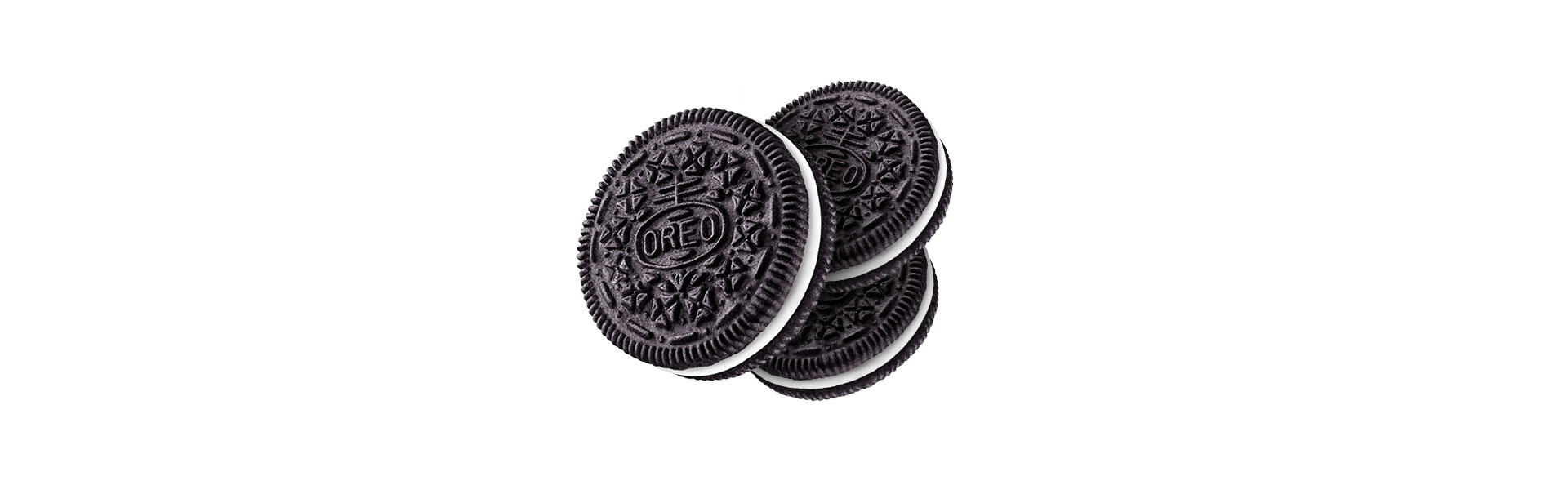 Picture if Oreo biscuits representing the Last Android ™  software version